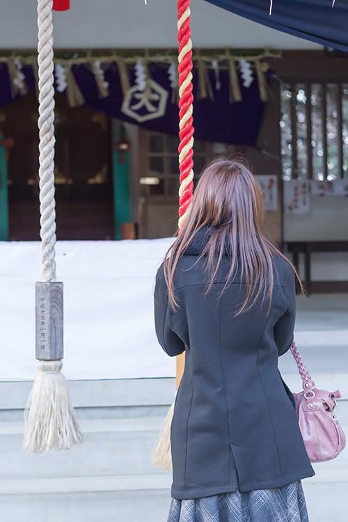 神社の参拝方法・作法、知っていますか?