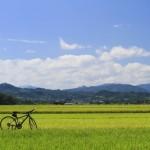 生活の中でダイエット。3か月で10kgの減量は、自転車のおかげ。