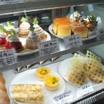 口どけふんわりの焼き立てドーナツ。伊都のケーキ屋さん「futaba」。