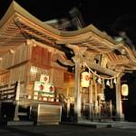 唐津市鏡神社の夏越祭の魅力を、動画でご紹介します。