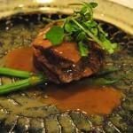 真心こもった安心の料理。唐津市の創作イタリアンレストラン「欅(けやき)」。