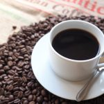 寒い季節は代謝が高まる。コーヒー飲んで癒し系ダイエット。