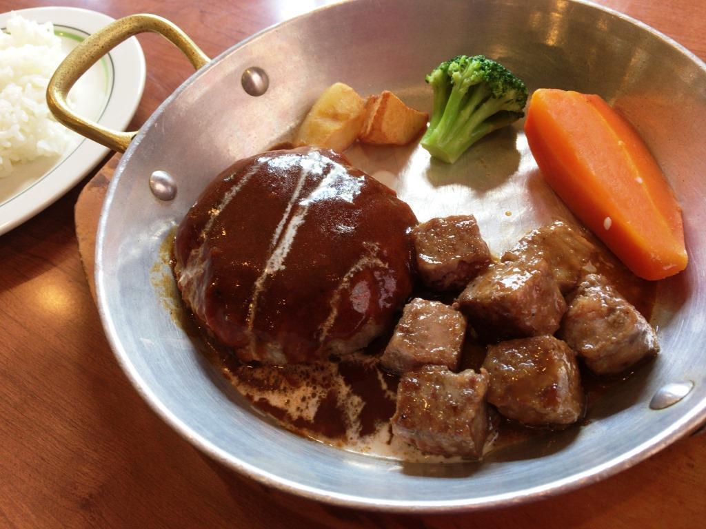 福岡市西区のレストラン加里部(かりぶ)は、まるで朝ドラの洋食屋さん。お子さま連れにもオススメのお店です。